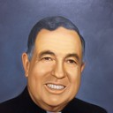 Rev. James P. Griffen, S.T.D. Pastor 1992-1997